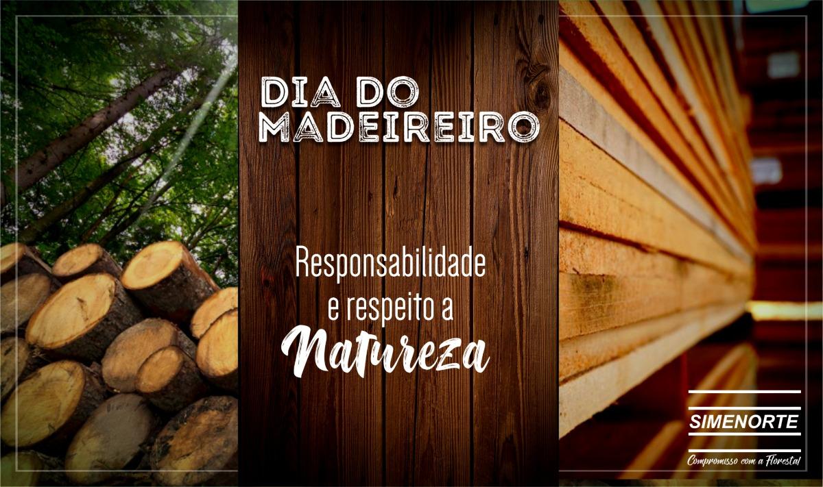 06 de dezembro – Dia do Madeireiro: o verdadeiro guardião da floresta